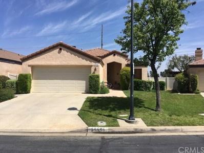 25950 Camino Juarez, Menifee, CA 92585 - MLS#: SW19102510