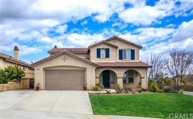 34828 Heritage Oaks Court, Winchester, CA 92596 - MLS#: SW19102600