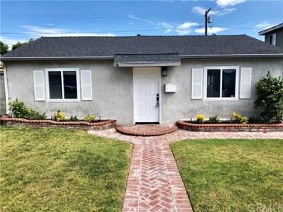 2507 184th Street, Redondo Beach, CA 90278 - MLS#: SW19102668
