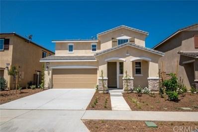 8265 Entrefina Way, Riverside, CA 92508 - MLS#: SW19102679
