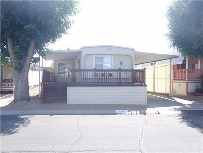 27601 Sun City UNIT 154, Sun City, CA 92586 - MLS#: SW19102813