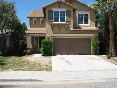 29109 Salrio Drive, Menifee, CA 92584 - MLS#: SW19103102