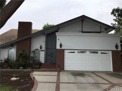 24261 Sunnybrook Circle, Lake Forest, CA 92630 - MLS#: SW19103170