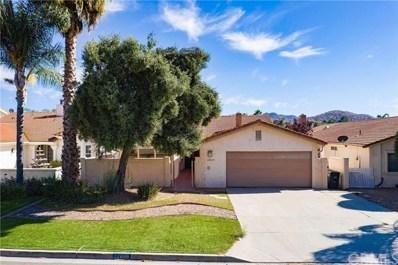 22899 Canyon Lake Drive N, Canyon Lake, CA 92587 - MLS#: SW19103364