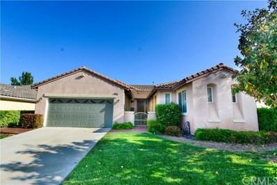 28211 Summitrose Drive, Menifee, CA 92584 - MLS#: SW19103637