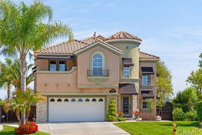 41911 Carleton Way, Temecula, CA 92591 - MLS#: SW19103754