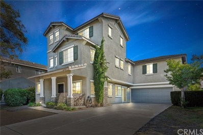 26685 Busman Road, Murrieta, CA 92563 - MLS#: SW19104484