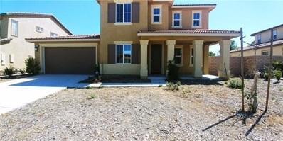35066 Painted Rock Street, Winchester, CA 92596 - MLS#: SW19105041