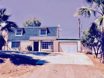 23450 Vista Way, Menifee, CA 92587 - MLS#: SW19105179
