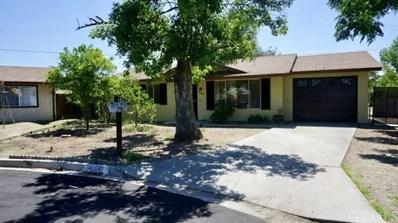 40641 Clark Drive, Hemet, CA 92544 - MLS#: SW19105439