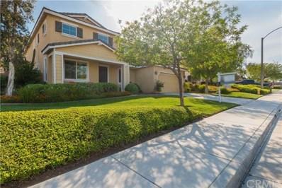 21387 Coral Rock Lane, Wildomar, CA 92595 - MLS#: SW19105655