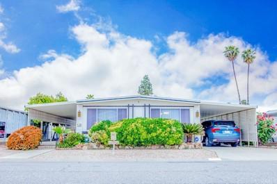 301 San Mateo Circle, Hemet, CA 92543 - MLS#: SW19105666