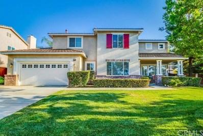8459 Queen Anne Lane, Riverside, CA 92508 - MLS#: SW19105670
