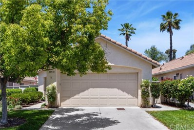 23978 Via Astuto, Murrieta, CA 92562 - MLS#: SW19105961