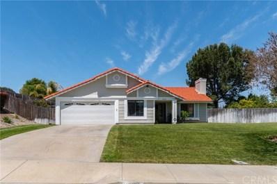 45821 Classic Way, Temecula, CA 92592 - MLS#: SW19106121