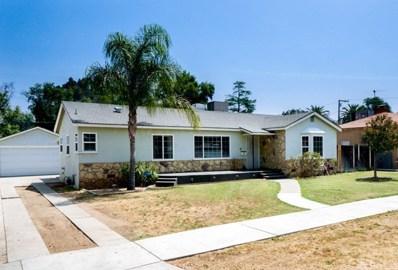 3629 Hoover Street, Riverside, CA 92504 - MLS#: SW19106412