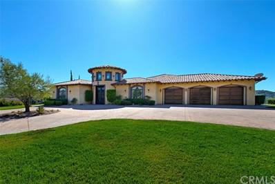 46225 Sandia Creek Drive, Temecula, CA 92590 - MLS#: SW19106450