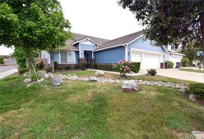 31662 Palomar Road, Menifee, CA 92584 - MLS#: SW19106544