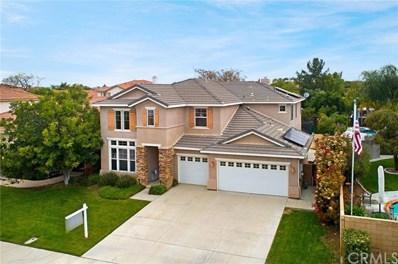 32616 Armoise Drive, Winchester, CA 92596 - MLS#: SW19106581