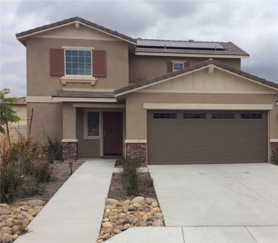 815 Pine Avenue, San Jacinto, CA 92582 - MLS#: SW19106609