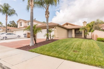 44539 Lauriano Drive, Temecula, CA 92592 - MLS#: SW19106695