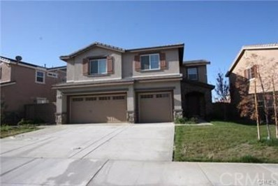 45009 Anabell Lane, Lake Elsinore, CA 92532 - MLS#: SW19106918