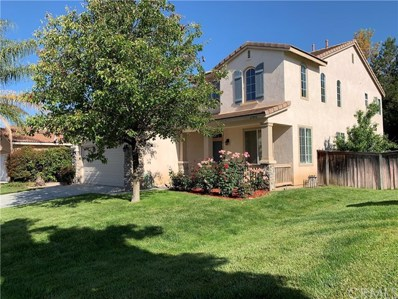 27832 Rosemary Street, Murrieta, CA 92563 - MLS#: SW19107023