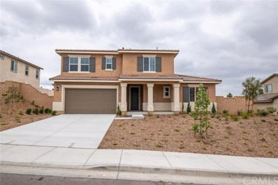 35375 Laurel Tree Court, Winchester, CA 92596 - MLS#: SW19107251