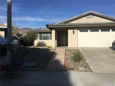 603 Salam Place, San Jacinto, CA 92583 - MLS#: SW19107351