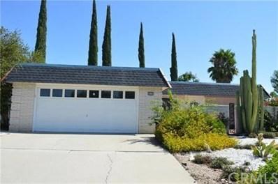 26250 Pine Valley Road, Menifee, CA 92586 - MLS#: SW19107695