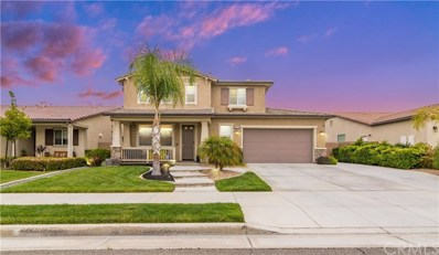 29618 Two Harbor Lane, Menifee, CA 92585 - MLS#: SW19108205