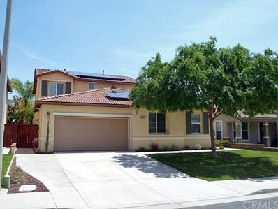 43441 Monte Court, Temecula, CA 92592 - MLS#: SW19108466