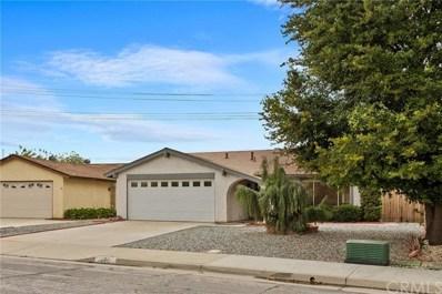 2321 El Rancho Circle, Hemet, CA 92545 - MLS#: SW19108507