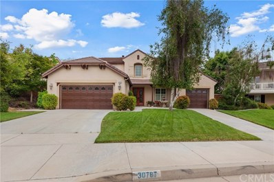 30787 Bow Bridge Drive, Murrieta, CA 92563 - MLS#: SW19108531