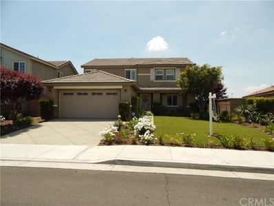 30335 Dapple Grey Way, Menifee, CA 92584 - MLS#: SW19108544