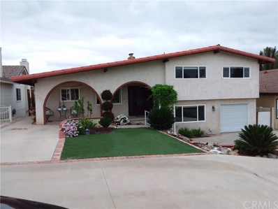 30510 Early Round Drive, Canyon Lake, CA 92587 - MLS#: SW19108688