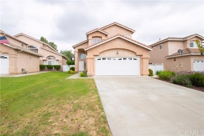 40852 Mountain Pride Drive, Murrieta, CA 92562 - MLS#: SW19108715