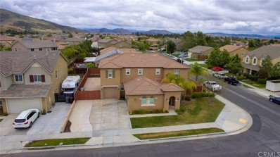 36472 Flower Basket Road, Winchester, CA 92596 - MLS#: SW19108866