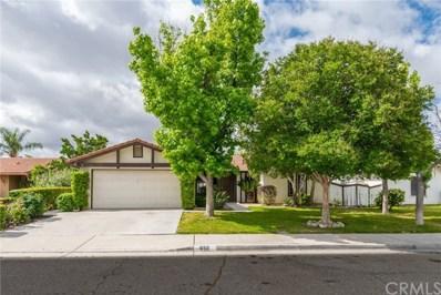 650 Carmen Drive, San Jacinto, CA 92583 - MLS#: SW19108976