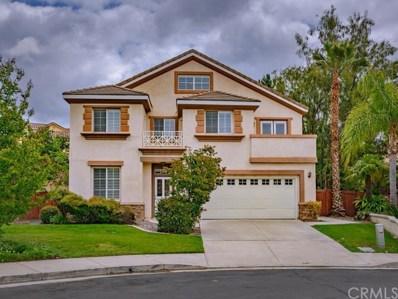 29533 Georgetown Lane, Temecula, CA 92591 - MLS#: SW19109009