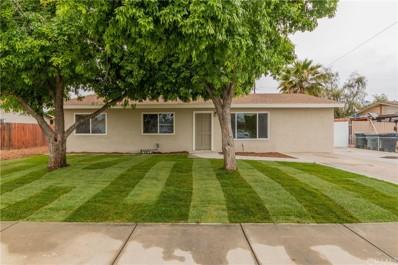 650 S Cecelia Drive, San Jacinto, CA 92583 - MLS#: SW19109028
