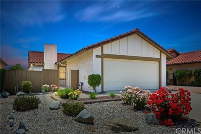 26173 Goldenwood Street, Menifee, CA 92586 - MLS#: SW19109168
