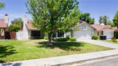735 Traci Street, Hemet, CA 92543 - MLS#: SW19109284