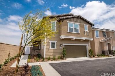 5989 Sendero Avenue, Eastvale, CA 92880 - MLS#: SW19109491