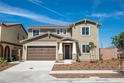 6336 Highstone Street, Fontana, CA 92336 - MLS#: SW19109705