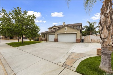26337 Primrose Way, Moreno Valley, CA 92555 - MLS#: SW19109814