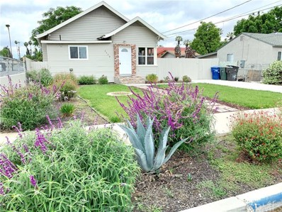 3770 Everest Avenue, Riverside, CA 92503 - MLS#: SW19109982