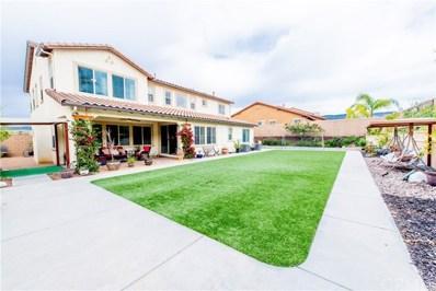 44473 Howell Mountain Street, Temecula, CA 92592 - MLS#: SW19110047