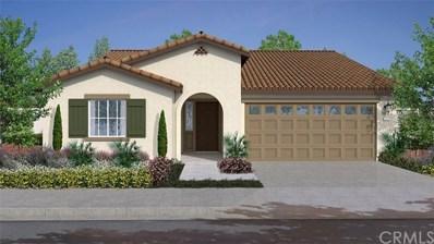 2553 Yellow Birch Lane, San Jacinto, CA 92582 - MLS#: SW19110337