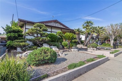3737 Dozier Street, Los Angeles, CA 90063 - MLS#: SW19110344
